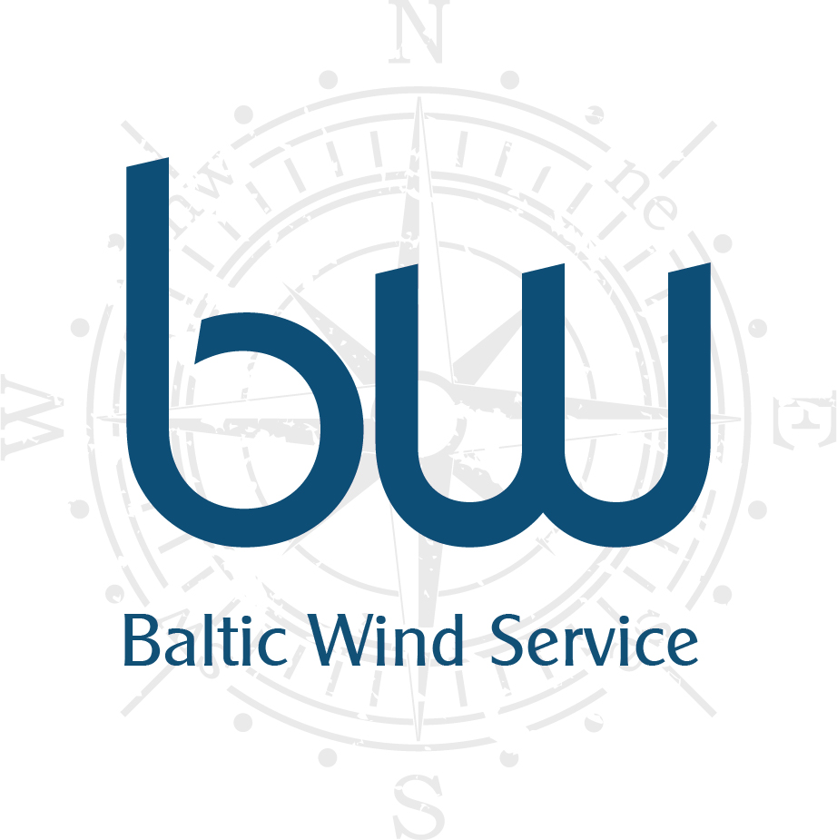 Baltic Windkraftanlagen Logo